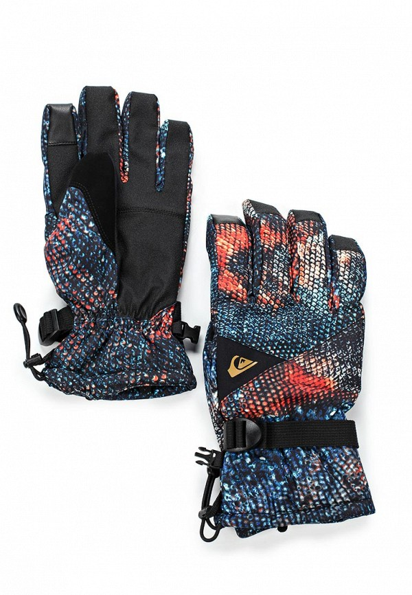 Перчатки горнолыжные Quiksilver EQYHN03097