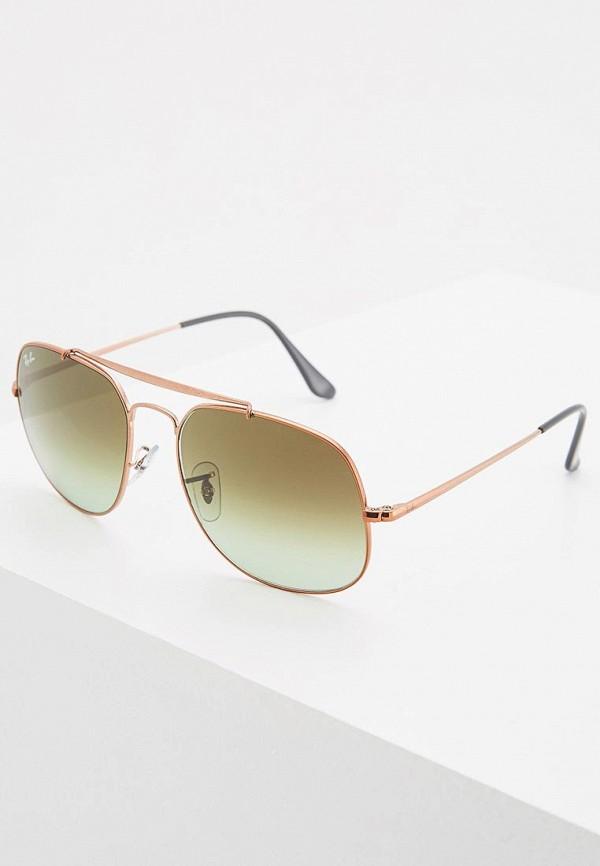 Очки солнцезащитные Ray-Ban® 0RB3561