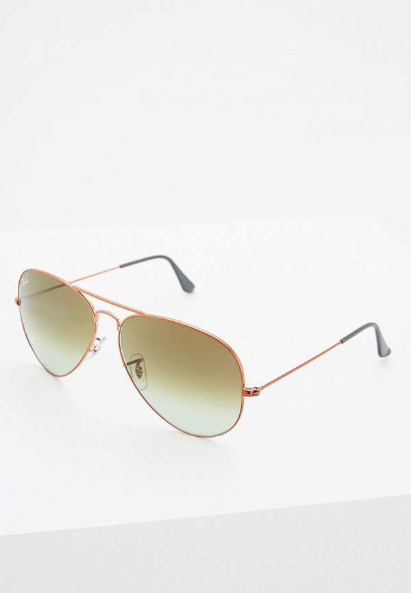 Очки солнцезащитные Ray-Ban® 0RB3026