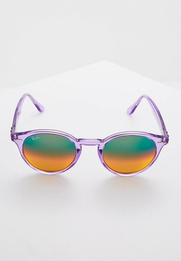 Очки солнцезащитные Ray-Ban® 0RB2180 Фото 2