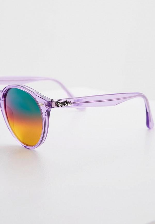 Очки солнцезащитные Ray-Ban® 0RB2180 Фото 4