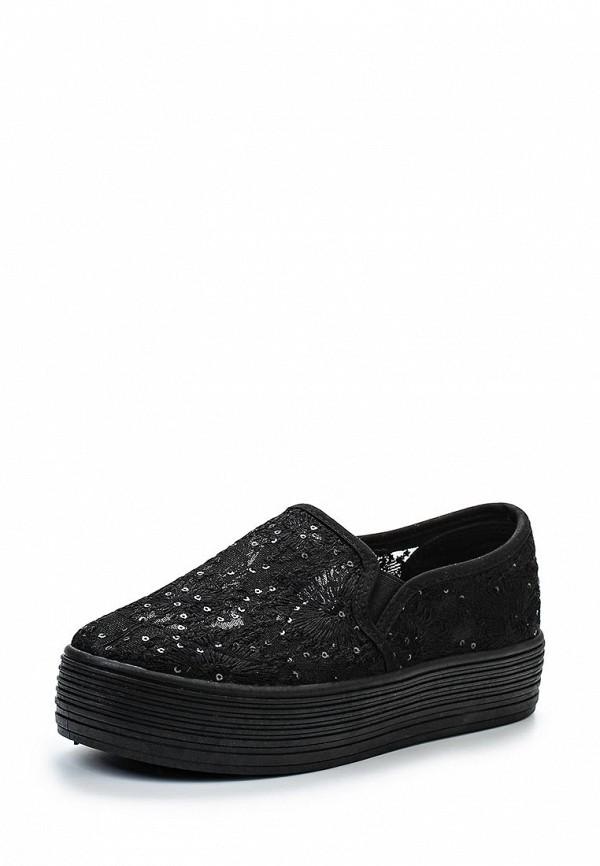Слипоны Retro Shoes