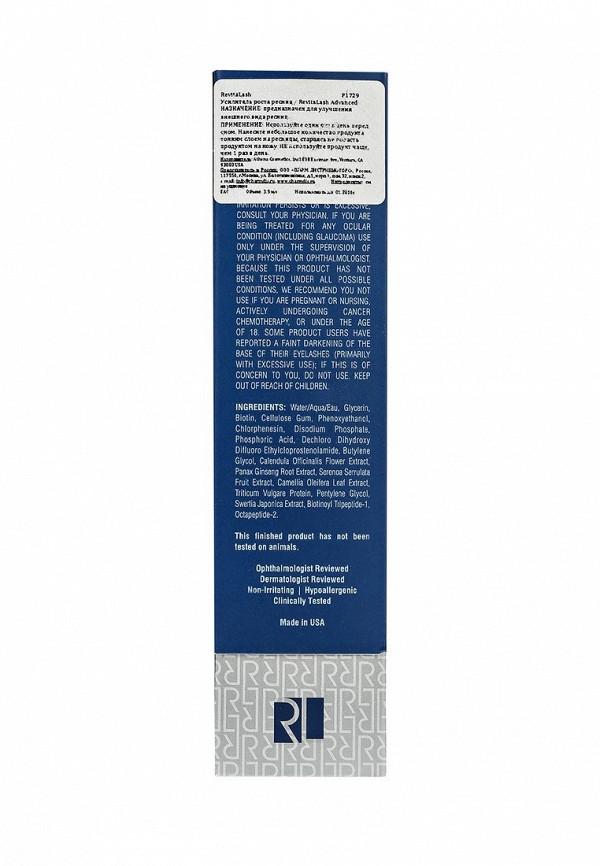 Усилитель роста RevitaLash ресниц, 3,5 мл