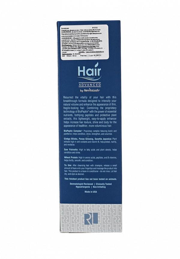 Усилитель объема RevitaLash волос, 46 мл