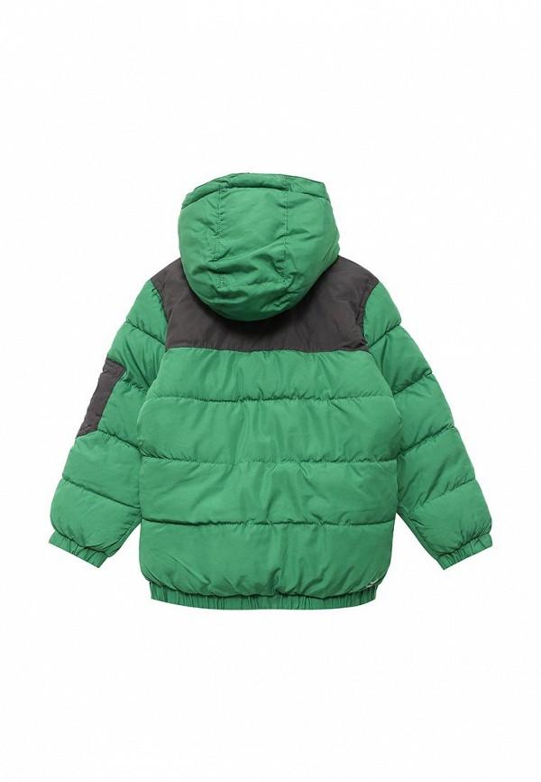 Куртка для мальчика утепленная Regatta RKN069 Фото 2