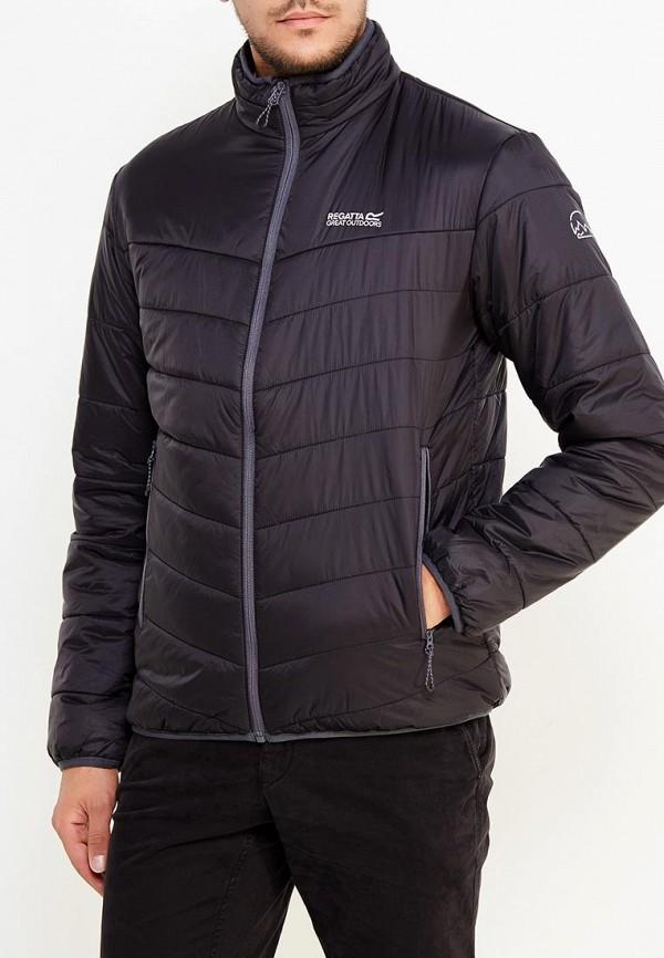 Куртка утепленная Regatta RMN100