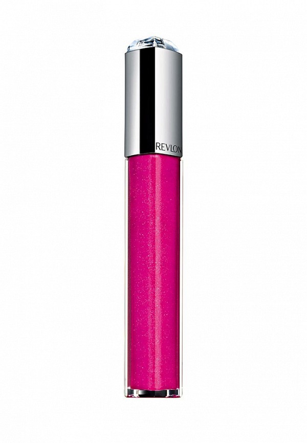 Блеск Revlon блеск Для Губ Ultra Hd Lip Lacquer Pink ruby 515