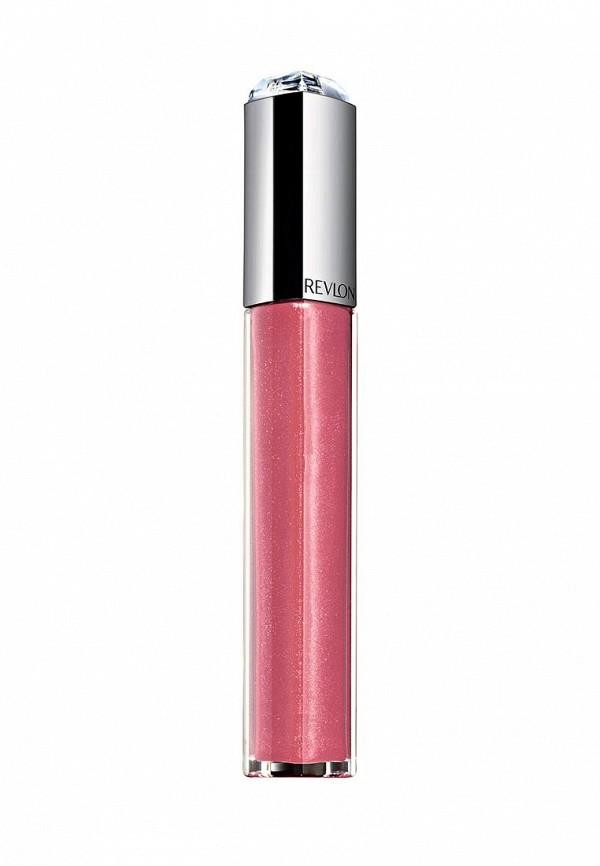 Блеск для губ Revlon Ultra Hd Lip Lacquer Rose quartz 530