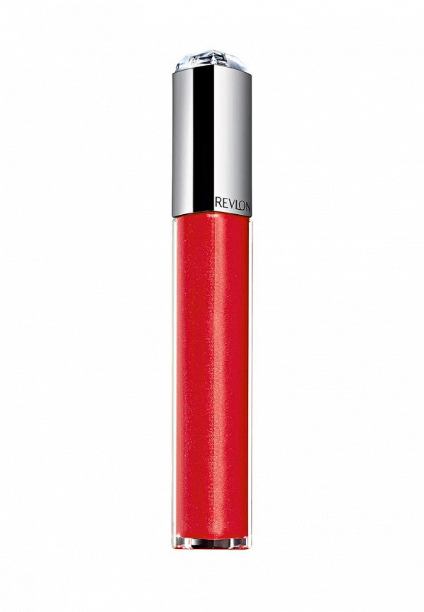 Блеск для губ Revlon Ultra Hd Lip Lacquer Strawberry topaz 535