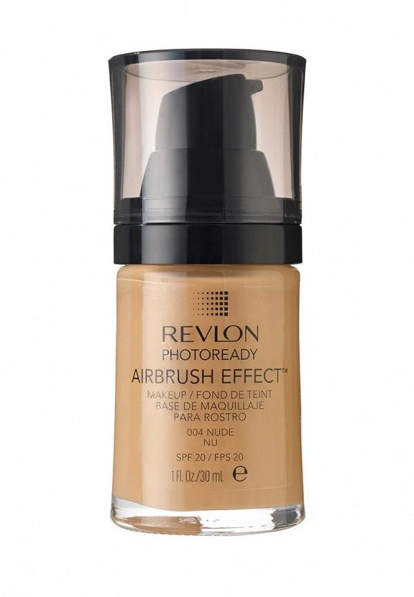 Тональный крем Revlon Photoready Airbrush Effect Makeup Nude 004