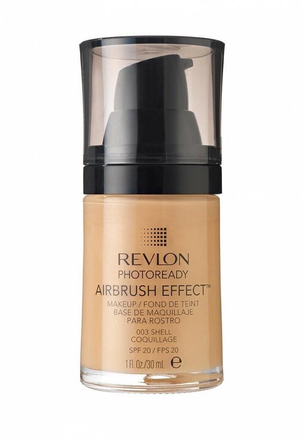 Тональный крем Revlon Photoready Airbrush Effect Makeup Shell 003