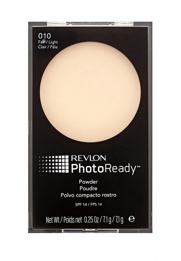 Пудра Revlon Photoready Powder Light 10