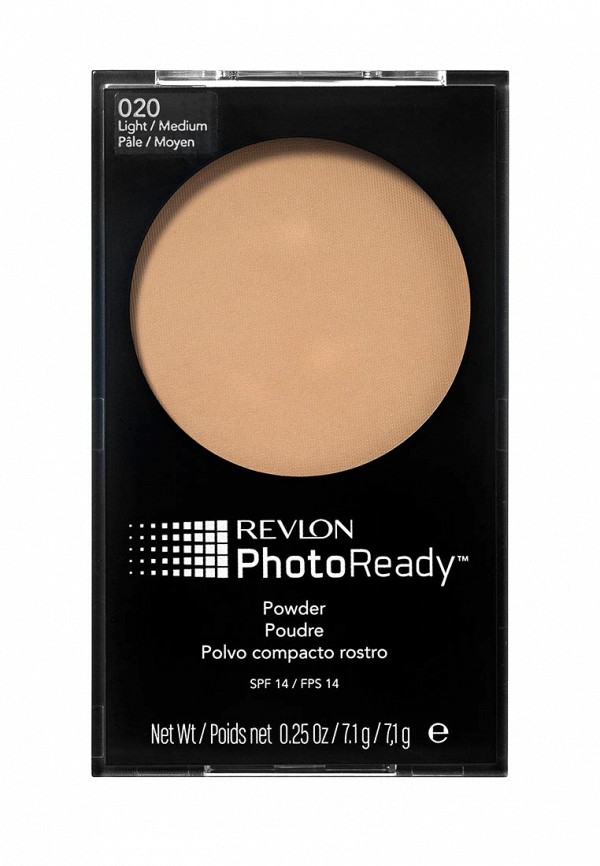 Пудра Revlon Photoready Powder Light-medium 20