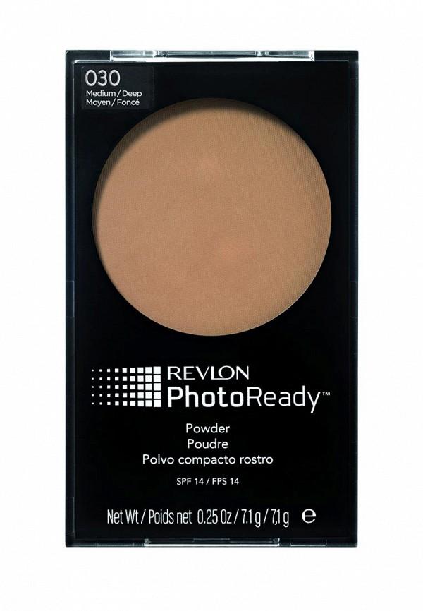 Пудра Revlon Photoready Powder Medium-deep 30