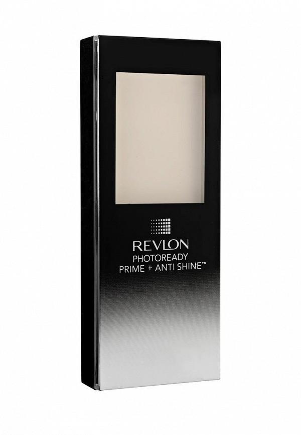 Основа Revlon Для Макияжа Матирующая Photoready Prime  Anti Shine Balm 010