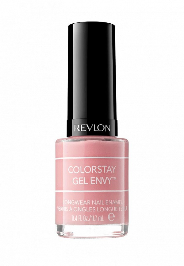 Гель-лак для ногтей Revlon Colorstay Gel Envy Cardshark 040-100
