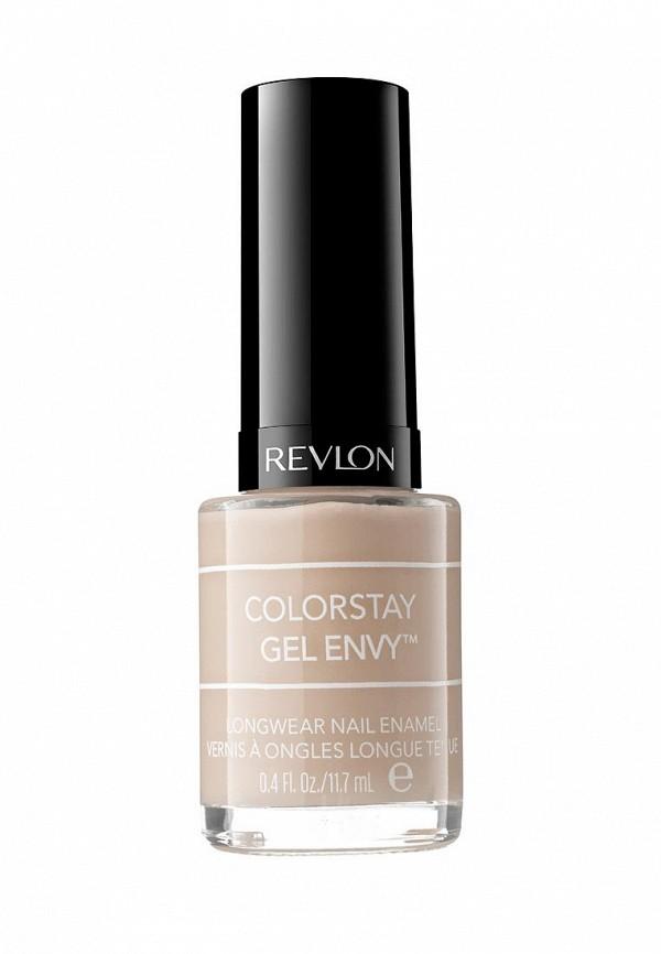 Гель-лак для ногтей Revlon Colorstay Gel Envy Checkmate 540