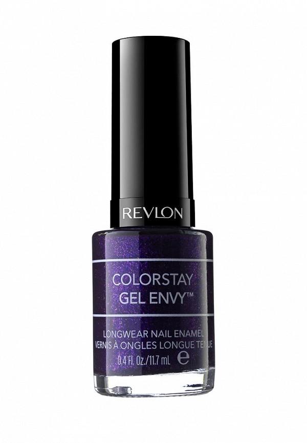 Гель-лак для ногтей Revlon Colorstay Gel Envy Showtime 190-430