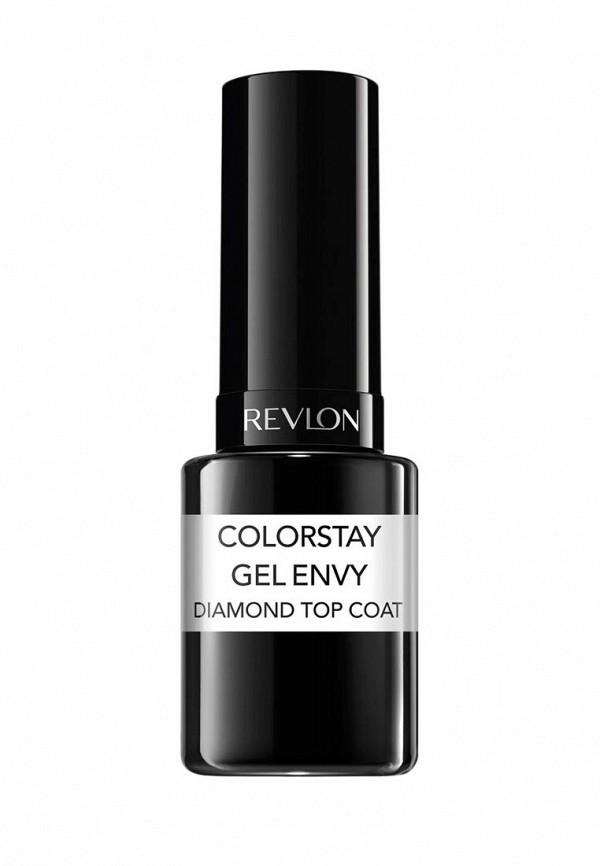 Покрытие Revlon Верхнее Для Ногтей Закрепляющее Colorstay Gel Envy Top coat 010