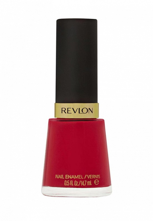 Лак для ногтей Revlon Core Nail Enamel Cherries in the snow 270