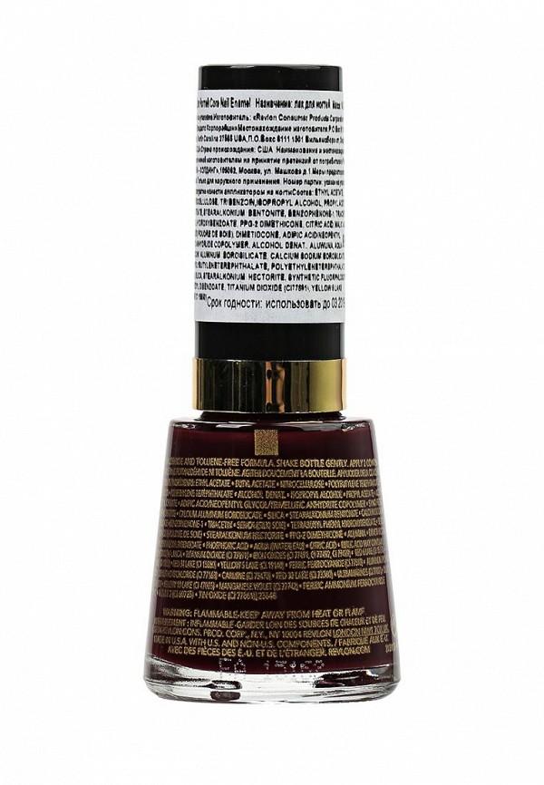 Лак для ногтей Revlon Core Nail Enamel Vixen 570