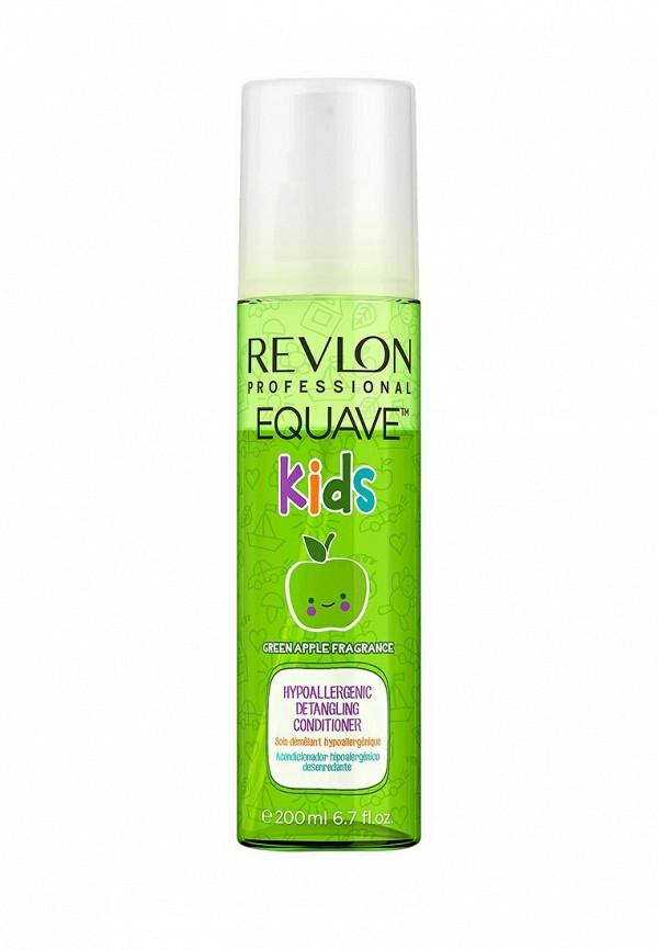 Кондиционер для волос Revlon Professional 2-х фазный, облегчающий расчесывание, для детей EQUAVE IB 200 мл