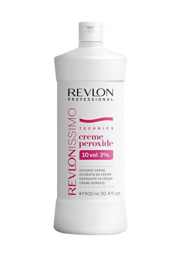 Окислитель Revlon Professional Кремообразный 3% 900 мл