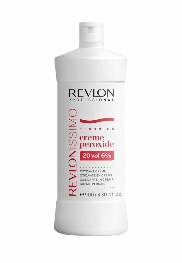 Окислитель Revlon Professional Кремообразный 6% 900 мл