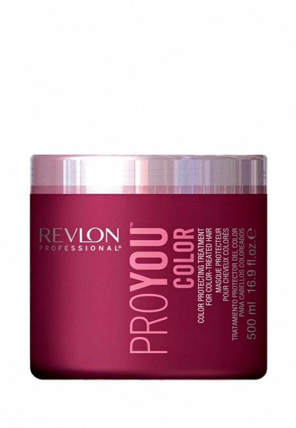 Маска для волос Revlon Professional для сохранения цвета окрашенных волос PRO YOU COLOR 500 мл