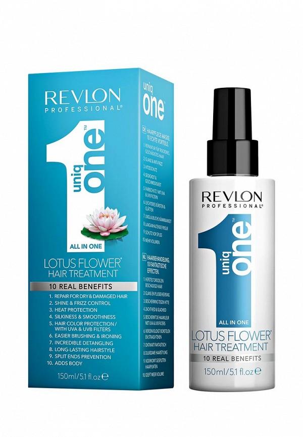 Маска для волос Revlon Professional Несмываемая Uniq One LOTUS 150 мл