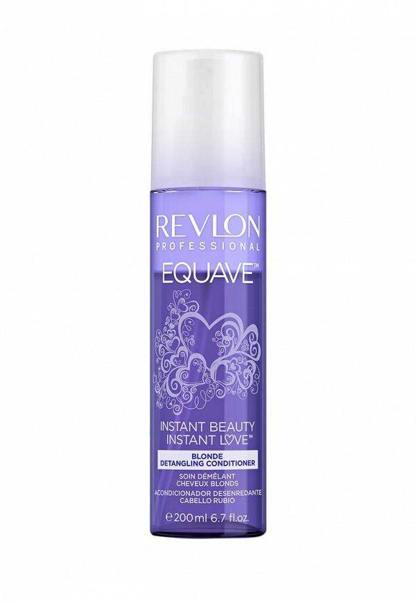Кондиционер для волос Revlon Professional Несмываемый 2-х фазный для блондированных, обесцвеченных, мелированных и седых волос 200 мл