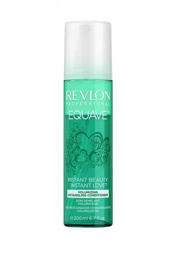 Кондиционер для волос Revlon Professional Несмываемый 2-х фазный для тонких волос 200 мл