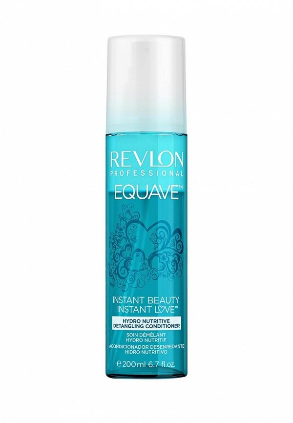 Кондиционер для волос Revlon Professional Несмываемый 2-х фазный увлажняющий и питательный 200 мл