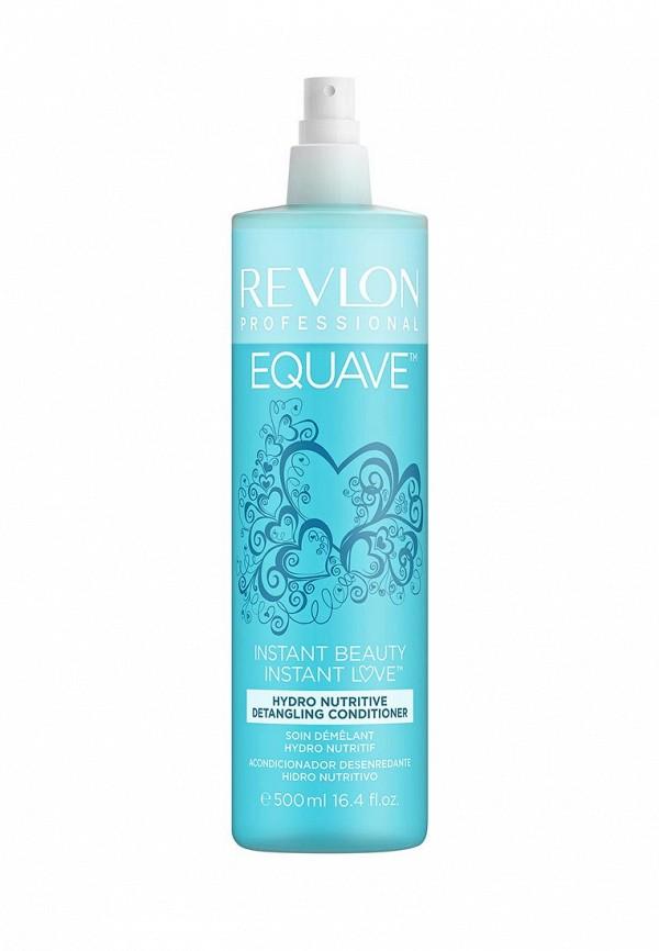 Кондиционер для волос Revlon Professional Несмываемый 2-х фазный увлажняющий и питательный 500 мл