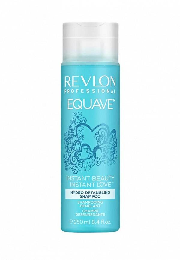 Шампунь Revlon Professional облегчающий расчесывание волос EQUAVE INSTANT BEAUTY 250 мл
