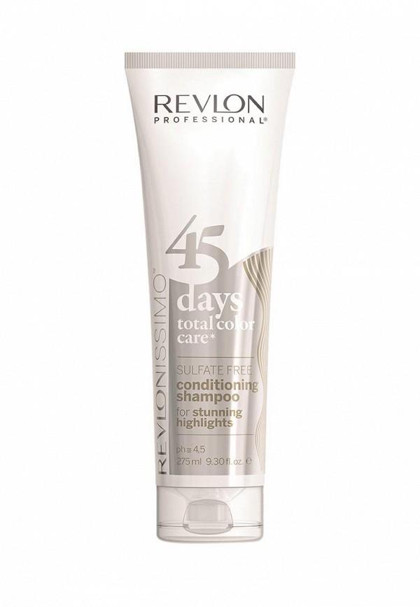 Шампунь Revlon Professional кондиционер для мелированых волос RP RCC ShampooConditioner Highlights 275 мл