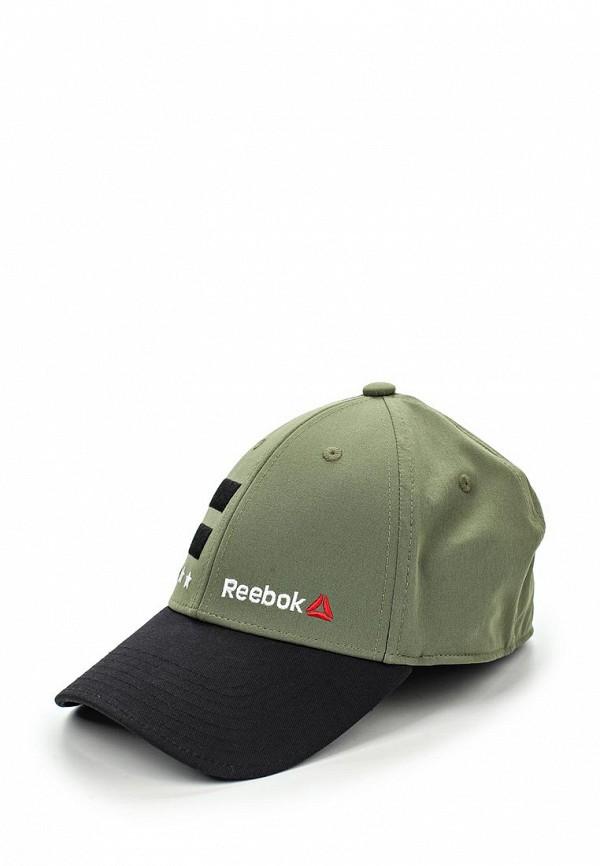 Бейсболка Reebok (Рибок) AJ6670: изображение 8