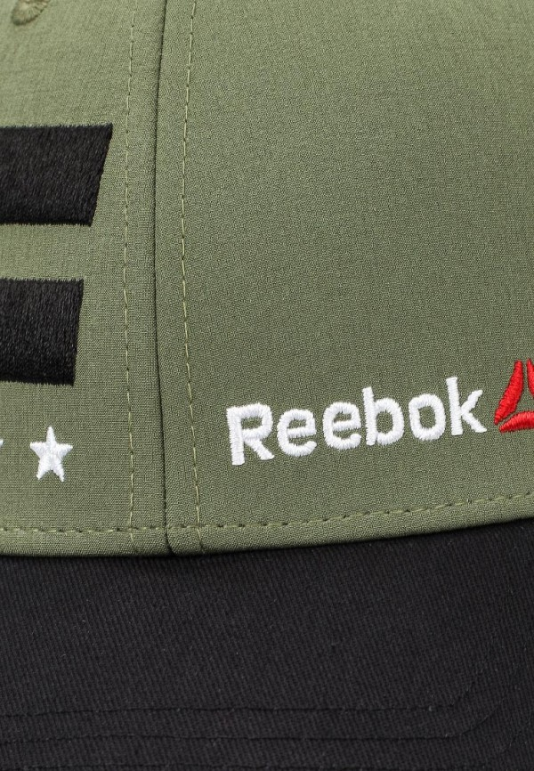 Бейсболка Reebok (Рибок) AJ6670: изображение 10