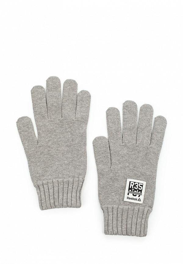 Мужские перчатки Reebok (Рибок) AY0373: изображение 4