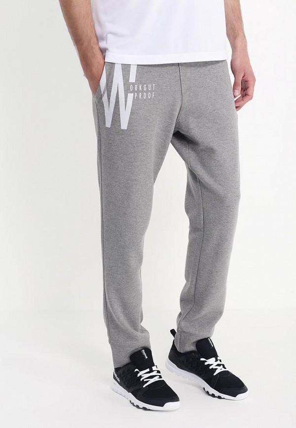 Мужские спортивные брюки Reebok (Рибок) S01713: изображение 6