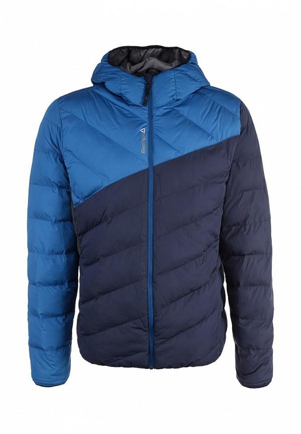 Утепленная куртка Reebok (Рибок) AC2762: изображение 6