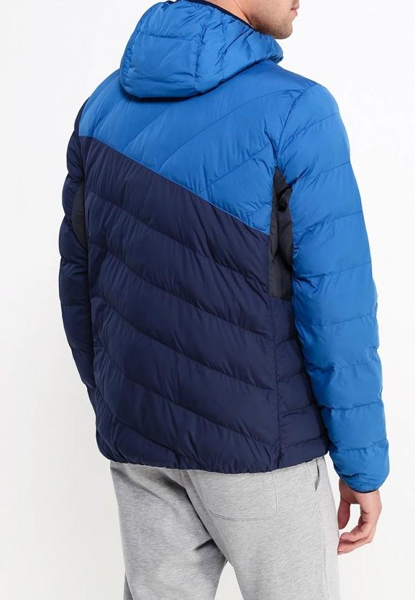 Утепленная куртка Reebok (Рибок) AC2762: изображение 9