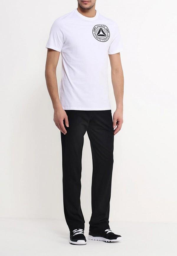 Мужские спортивные брюки Reebok (Рибок) AJ3106: изображение 9