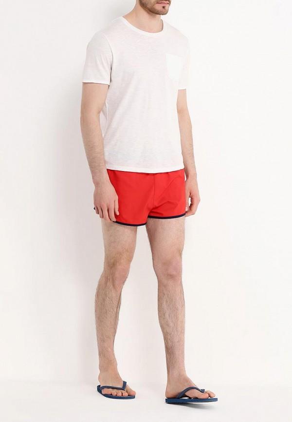 Мужские шорты Reebok (Рибок) AK1420: изображение 5