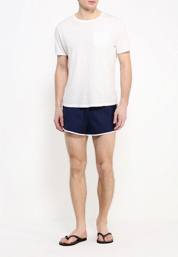 Мужские шорты Reebok (Рибок) AK1424: изображение 6