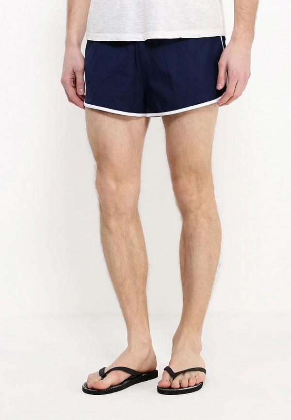 Мужские шорты Reebok (Рибок) AK1424: изображение 7