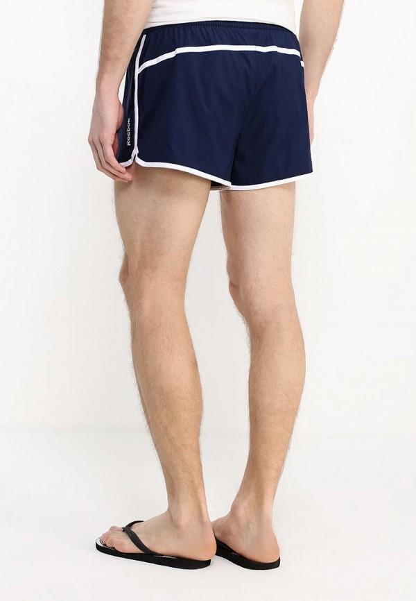 Мужские шорты Reebok (Рибок) AK1424: изображение 8