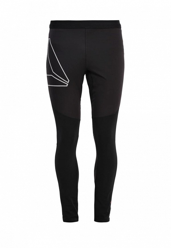 Мужские спортивные брюки Reebok (Рибок) S94238: изображение 5