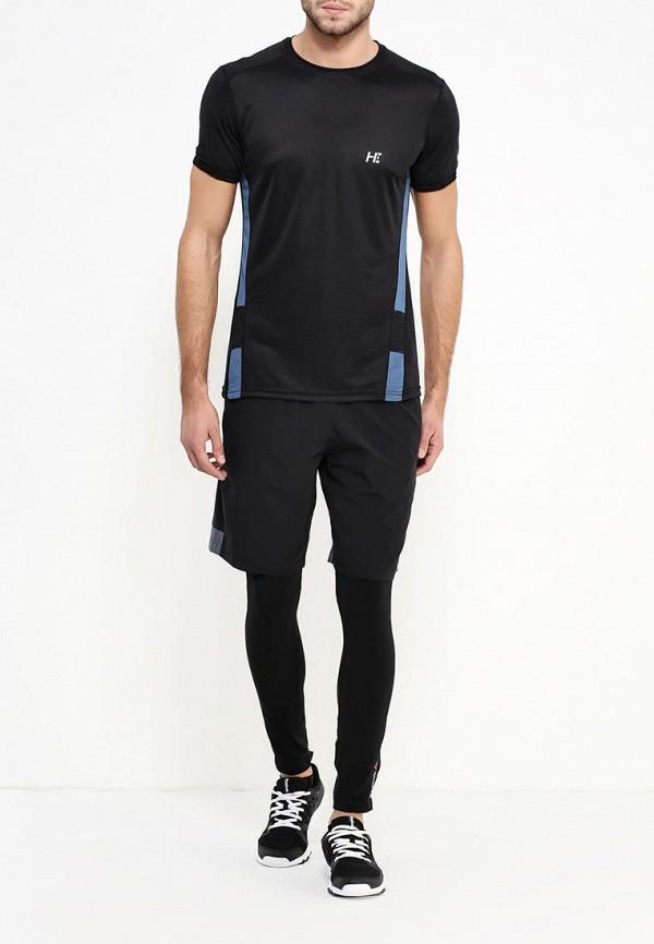 Мужские спортивные брюки Reebok (Рибок) S94238: изображение 6