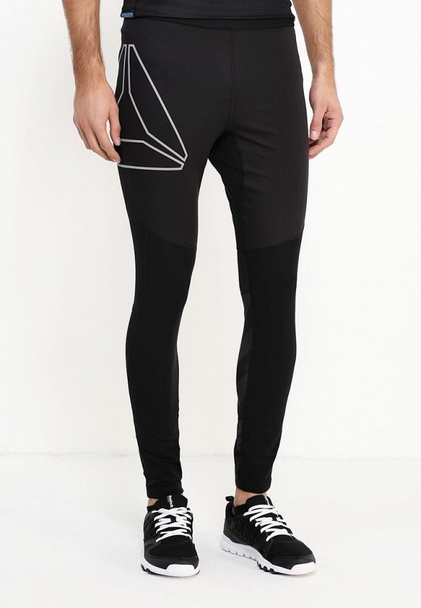 Мужские спортивные брюки Reebok (Рибок) S94238: изображение 7